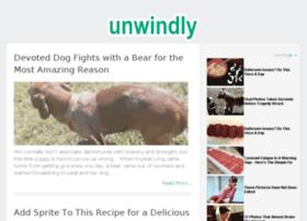 unwindly.com