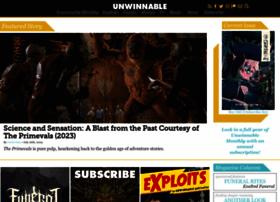 unwinnable.com