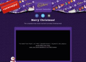 unwrapcadbury.co.uk
