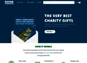 unwrapped.oxfam.org.au