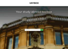 unybox.com