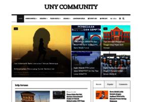 unycommunity.com