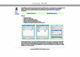 unziprar.com
