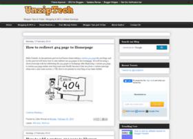 unziptech.blogspot.com