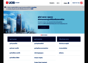 uob.co.th