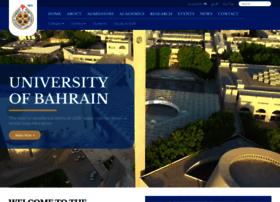 uob.edu.bh