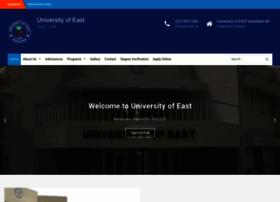 uoe.edu.pk