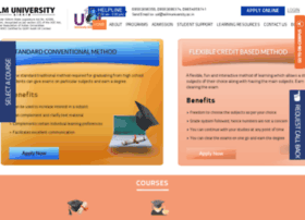uol.eiilmuniversity.ac.in