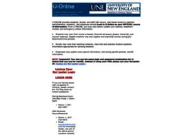 uonline.une.edu