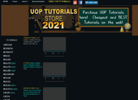 uop-tutorials.com