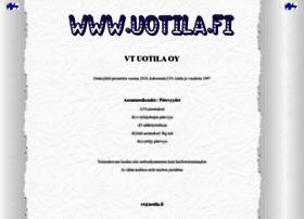 uotila.fi