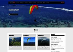 up-paragliders.com