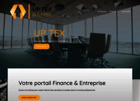 up-tex.fr