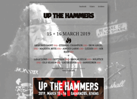 up-the-hammers.gr