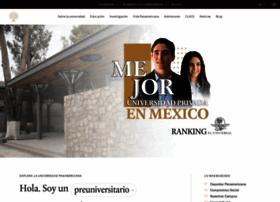 up.edu.mx