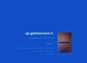up.gamesroom.ir
