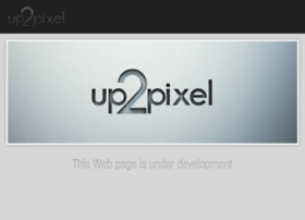 up2pixel.com