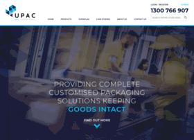 upac.com.au