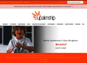 upaknship.com
