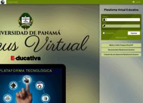 upanama.e-ducativa.com