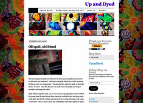 upanddyed.wordpress.com