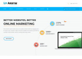 uparrowconsulting.com