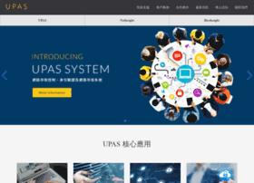upas-corp.com