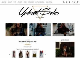 upbeatsoles.com
