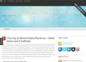 upcafrica.blog.com