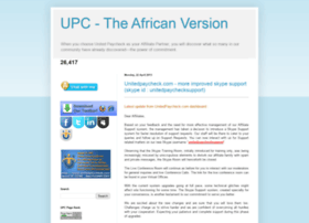upcafrica.blogspot.in