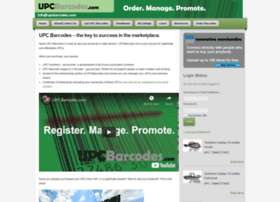 upcbarcodes.com