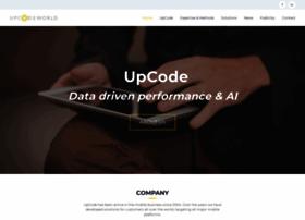 upcodeworld.com