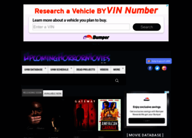 upcominghorrormovies.com