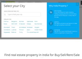 upcomingprojects.indiaproperty.com