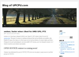 upcpu.sinaapp.com