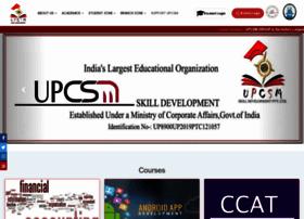 upcsm.com