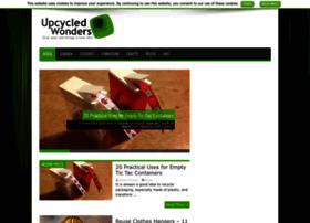 upcycled-wonders.com