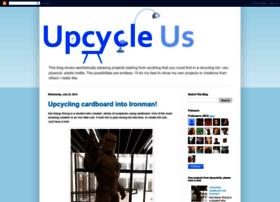 upcycleus.blogspot.com