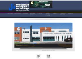 upd.edu.mx