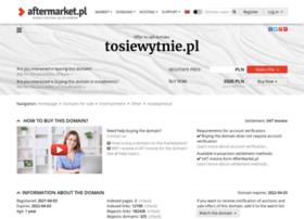 update.tosiewytnie.pl