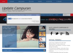 updatecampuran.blogspot.com