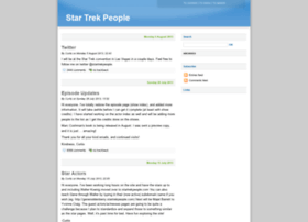 updates.startrekpeople.com
