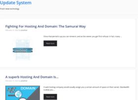 updatesystem.net