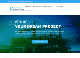 updevelopment.com
