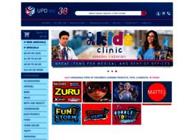 updinc.net
