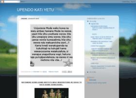 upendokatiyetu.blogspot.com