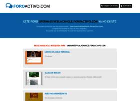 upermassiveblackhole.foroactivo.com