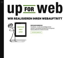 upforweb.ch