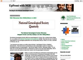 upfront.ngsgenealogy.org