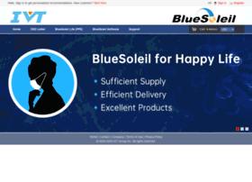 upgrade.bluesoleil.com